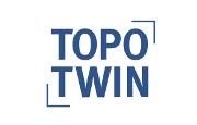 TopoTwin Logo