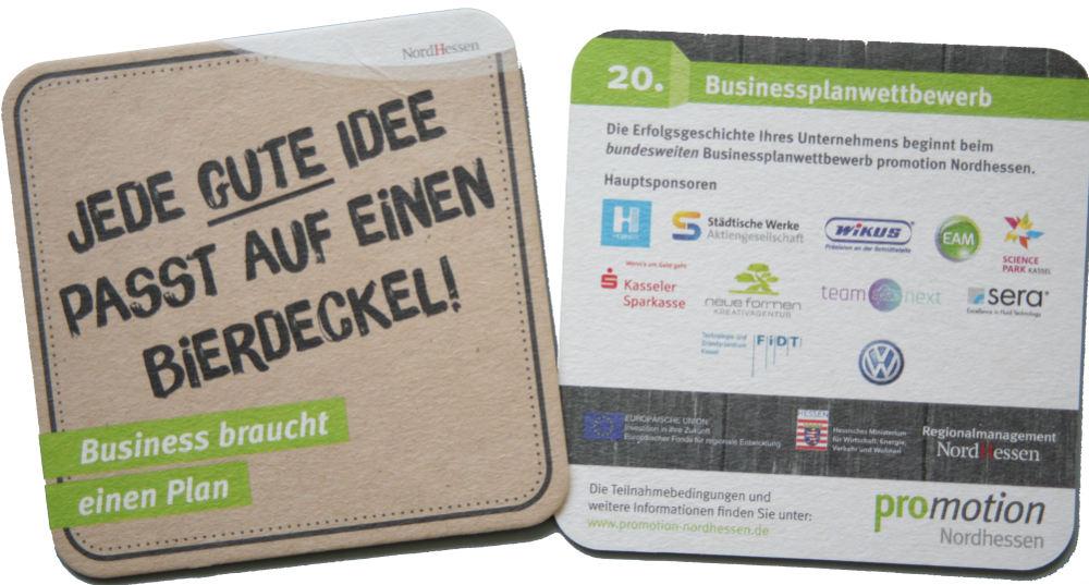Promotion Nordhessen 2020
