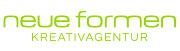 Neue Formen Logo