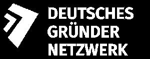 Logo Deutsches Gründernetzwerk
